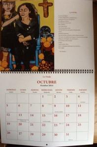 Calendar-Octubre