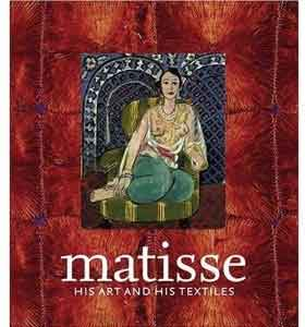 Matisse-and-textiles