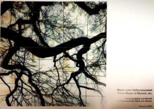 Tree-detail