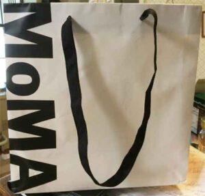 MOMA-bag