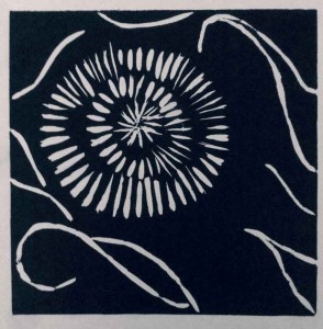 Spiral-print