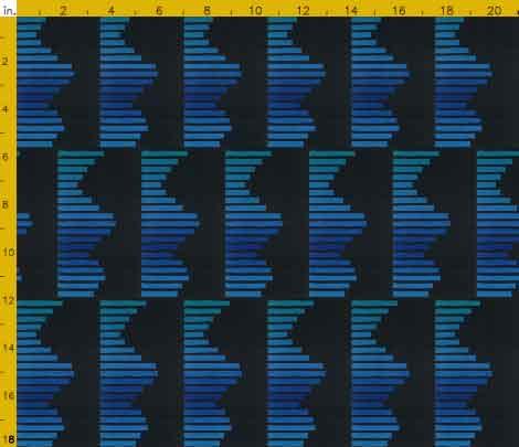 Sine Wave, multiples