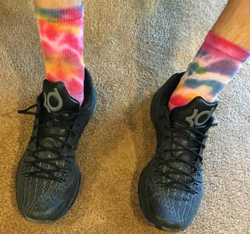 Socks-beck