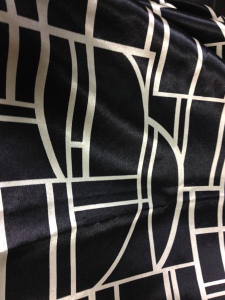 Salon pattern