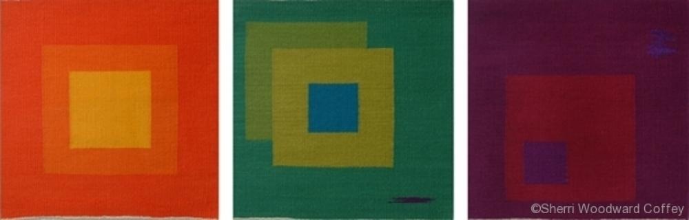 ©Sherri Coffey-Squares Cubed